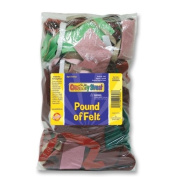 CKC3902 - Pound Of Felt