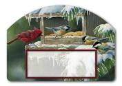 Yard Design Winter Feeder Yard Sign #75973