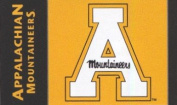 Appalachian Mountaineers - 3'x5' Flag by BSI Products Inc