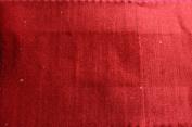 """MONTY VELVET FABRIC for Drapery (Elegance Pattern) """"RED"""""""