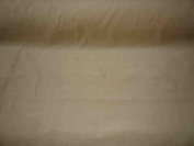 Beige Coloured Light Weight Dressmaking Cotton Velvet / Velveteen - 110cm - 210ml/yd²