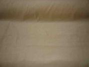 Beige Coloured Light Weight Dressmaking Cotton Velvet / Velveteen - 110cm - 210ml/yd²