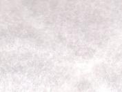 Vilene Iron-on Volume Fleece X 50 white-coloured; width 35.10 inch/90cm, price per metre