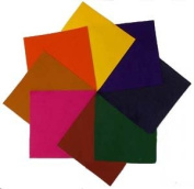 100% Wool Craft Felt Colour Assortments