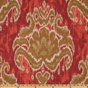 Home Accents Marreskesh Ikat Indian Summer Fabric