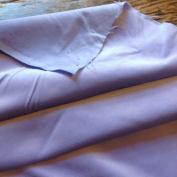Lilac Light Weight Dressmaking Cotton Velvet / Velveteen - 110cm - 210ml/yd²