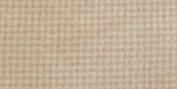 Weeks Dye Works Wool Houndstooth Fabric Fat Quarter 100% Wool 16'X26' Cut Fawn