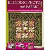 Blending Photos With Fabric 2