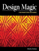 Cedar Canyon Textiles DesignMagic For Paintstiks On Fabric