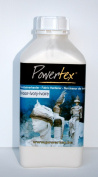 Powertex Fabric Hardener - 1 litre Bronze