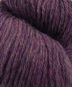 Cascade 220 2450 Mystic Purple Yarn
