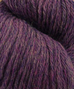 Cascade 220 2450 Mystic Purple Yarn