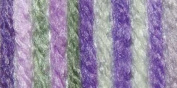 Bernat Super Value Ombre Yarn - Fresh Lilac Ombre