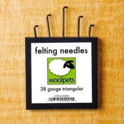 Felting Needles 38 Gauge