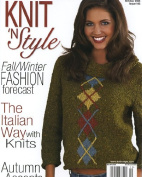 Knit 'n Style: October 2006