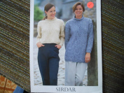 Sirdar Leaflet 5268