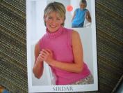 Sirdar Leaflet 5843 Mother/Daughter Summer Tops