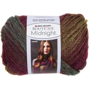 Coats and Clark Red Heart Boutique Midnight Yarn, Brocade