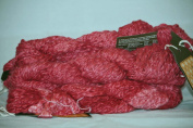 1x50g50ml Baby ALPACA-SILK REHUE Worsted Yarn by Araucania, Shade #11 - Melon