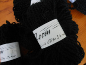 Classic Elite Yarns Zoom Colour # 1013 Black