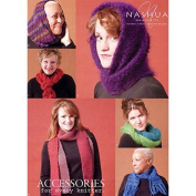 Nashua HandKnits Knitting Pattern Leaflet Accessories I