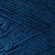 Patons Metallic Yarn (95134) Blue Steel