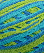 Cascade Fixation Spray Dyed - #9936 Pacific