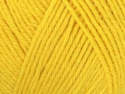 Ella Rae Classic Wool Yarn #338 Sunflower 100g