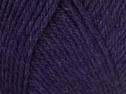 Ella Rae Classic Wool Yarn #332 Regal Violet 100g