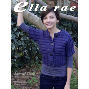 Ella Rae Superwash Chunky #101 Knitting Pattern Book