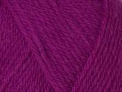 Ella Rae Classic Wool Yarn #326 Rich Fuschia