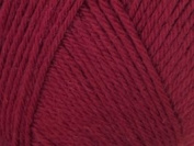 Ella Rae Classic Wool Yarn #337 Wineberry 100g