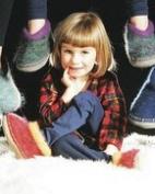 Fibre Trends Family Classic Felt Slippers AC 15