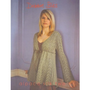Debbie Bliss - Alpaca Silk Two