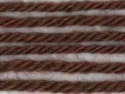 Ella Rae Classic Wool Heathers #178 Red Brown