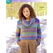 Berroco Book 310 Souffle Yarn Knitting Pattern Book