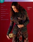 Berroco Book 315 Bohemian Mix Knitting Pattern Book