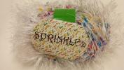 Sprinkles Yarn # 4162 White