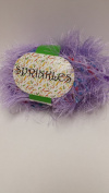 Sprinkles Yarn # 4169 Light Purple