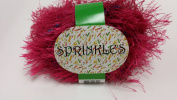 Sprinkles Yarn # 4171 Magenta