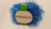 Sprinkles Yarn # 4173 Blue