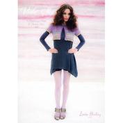 Louisa Harding Knitting Pattern Book Violet Sky