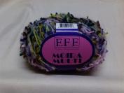 Filati Moira Multi #206 Yarn Purple Pink Green Brown