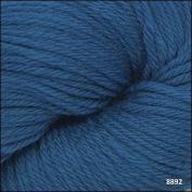 Cascade 220 Yarn - Azure