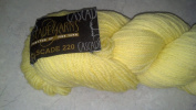 Cascade 220 #9496 Buttercup Yarn