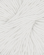 Debbie Bliss Eco Baby Yarn 01 White