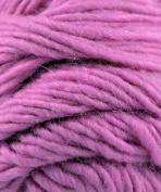 Lamb's Pride Worsted by Brown Sheep - #105 RPM Pink