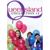 Queensland Collection Jenny Watson Knitting Pattern Book 12
