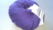 Cascade Yarns - Cascade 220 Yarn Superwash Yarn #1947 Amethyst Heather
