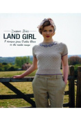 Debbie Bliss - Land Girl Pattern Book